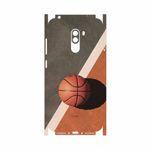 برچسب پوششی ماهوت مدل Basketball-FullSkin مناسب برای گوشی موبایل شیائومی POCOPHONE F1