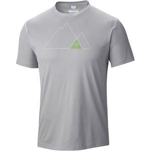 تی شرت مردانه کلمبیا مدل Zero Rules Graphic