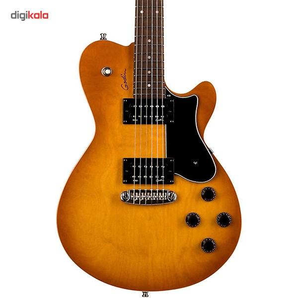 قیمت                      گیتار الکتریک گودین مدل Core HB Lightburst GT              ⭐️⭐️⭐️