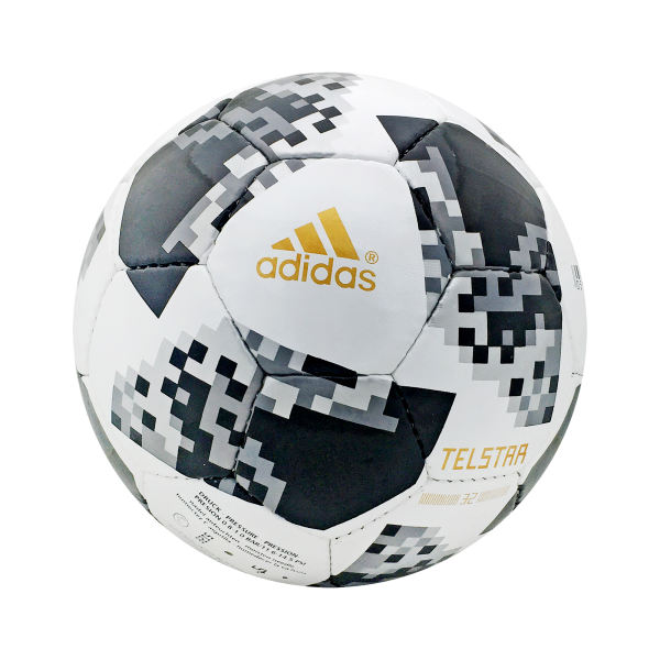 توپ فوتبال آدیداسطرح جام جهانی مدل W156