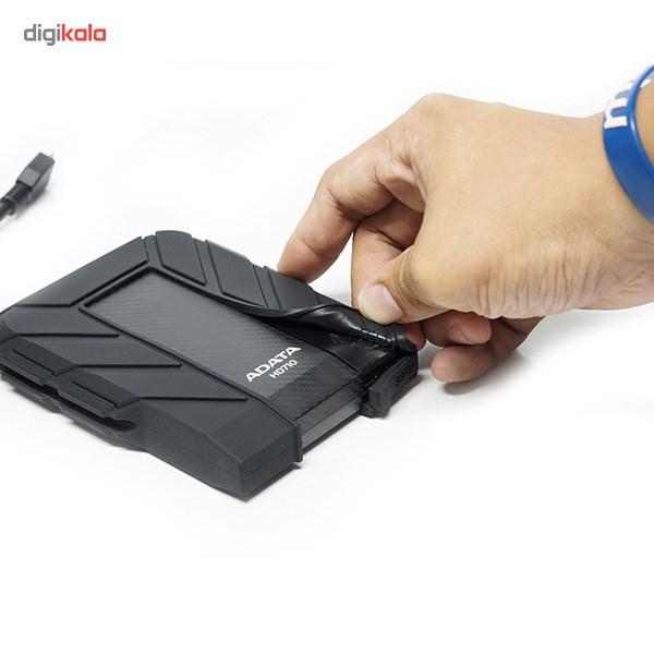 هارد اکسترنال ای دیتا مدل HD710 ظرفیت 1 ترابایت main 1 8