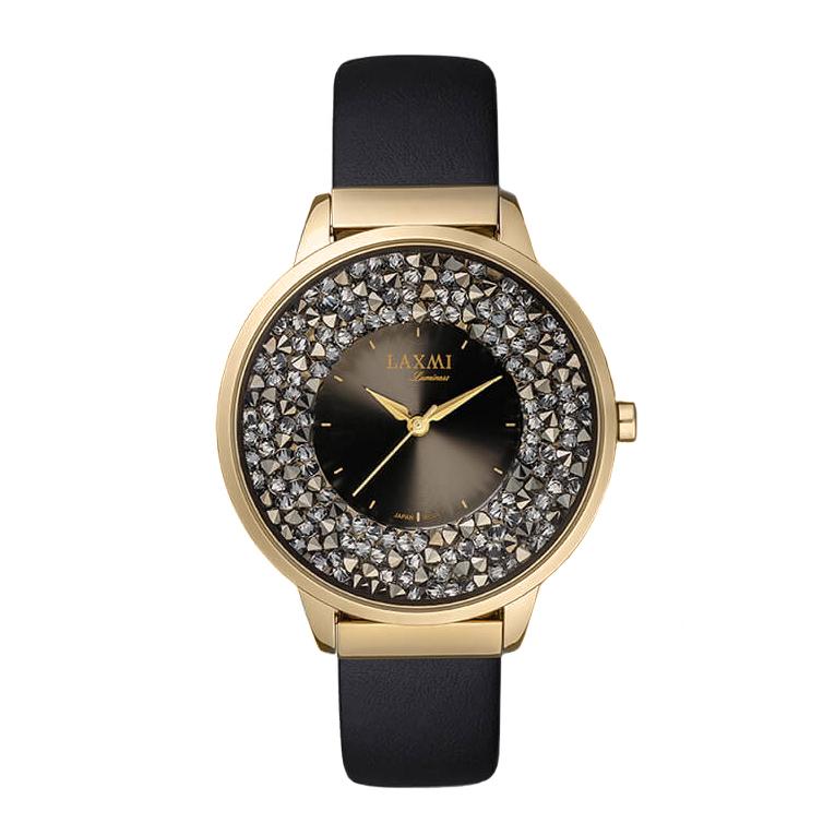 خرید و قیمت                      ساعت مچی  زنانه لاکسمی مدل LX 8001 - 2