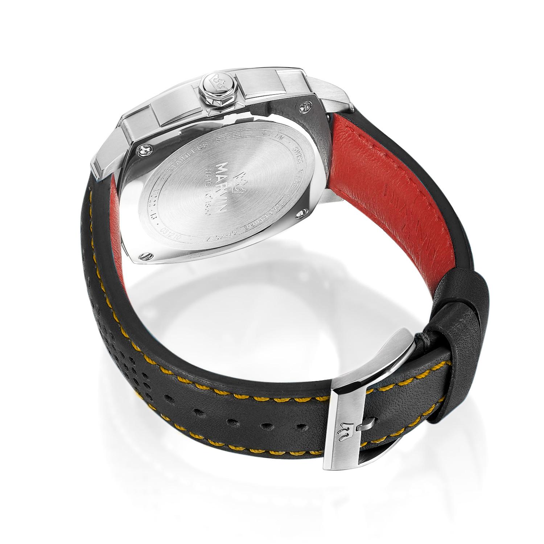 ساعت مچی عقربهای مردانه ماروین مدل m022134969