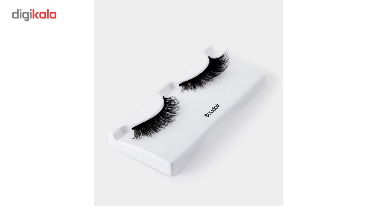 خرید                                      مژه مصنوعی کیس سری Couture Faux Mink مدل Bodoir