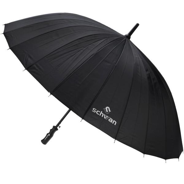 چتر شوان مدل طوفان 24 فنره