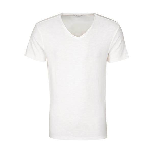 تی شرت مردانه کالینز مدل CL1006931-WHITE