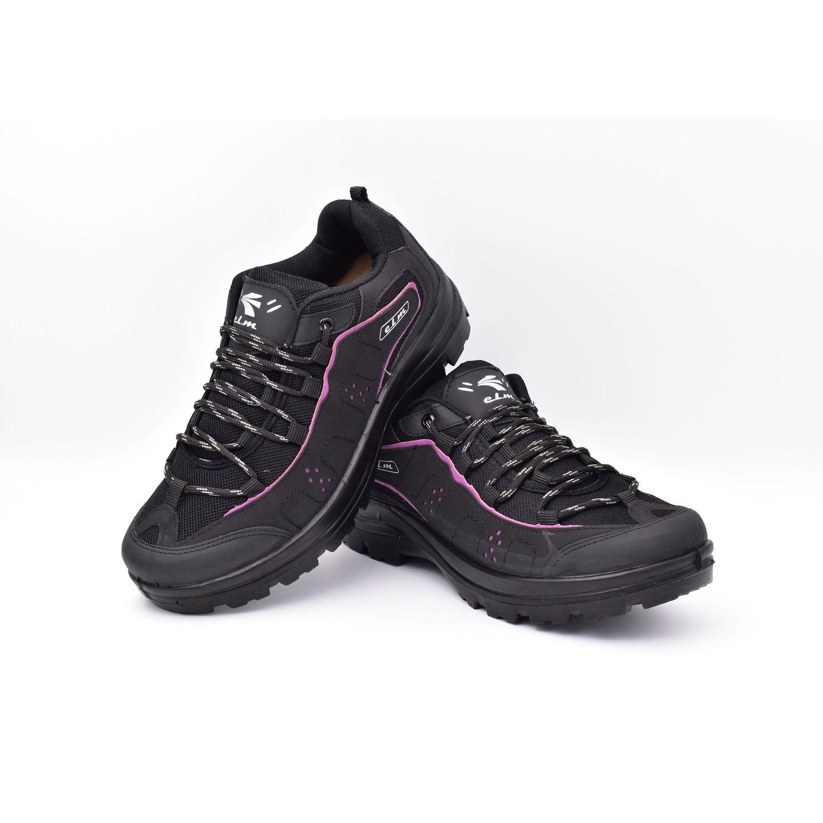 کفش پیاده روی زنانه ای ال ام مدل هیوا کد 7726 -  - 6