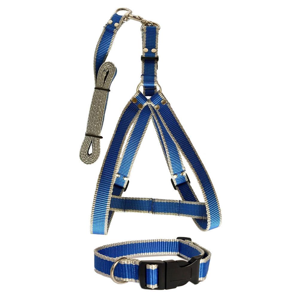 ست قلاده کتفی و قلاده گردنی سگ هایپت مدل BG25