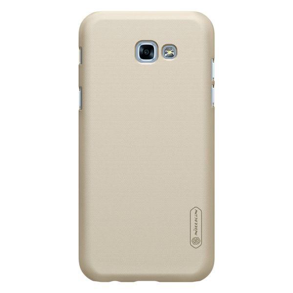 کاور نیلکین مدل Super Frosted Shield مناسب برای گوشی موبایل سامسونگ Galaxy A5 2017