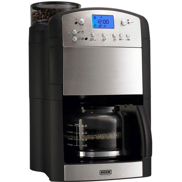 قهوه ساز و آسیاب بیم مدل W6.001