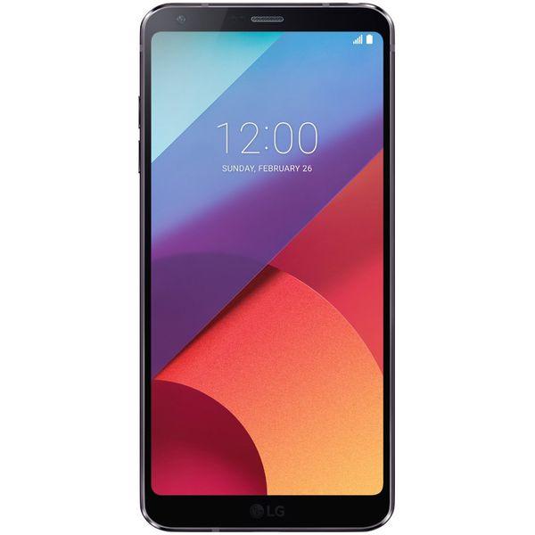 گوشی موبایل ال جی مدل G6 Plus H870DSU دو سیمکارت   LG G6 Plus H870DSU Dual SIM Mobile Phone