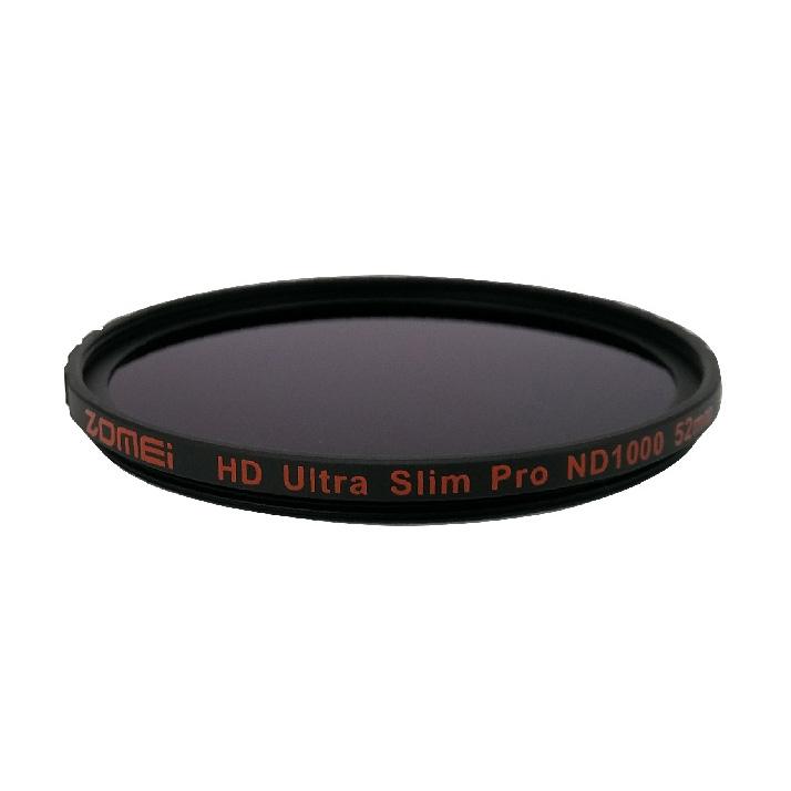 فیلتر لنز  زومی مدل U-HD MC ND1000 77mm