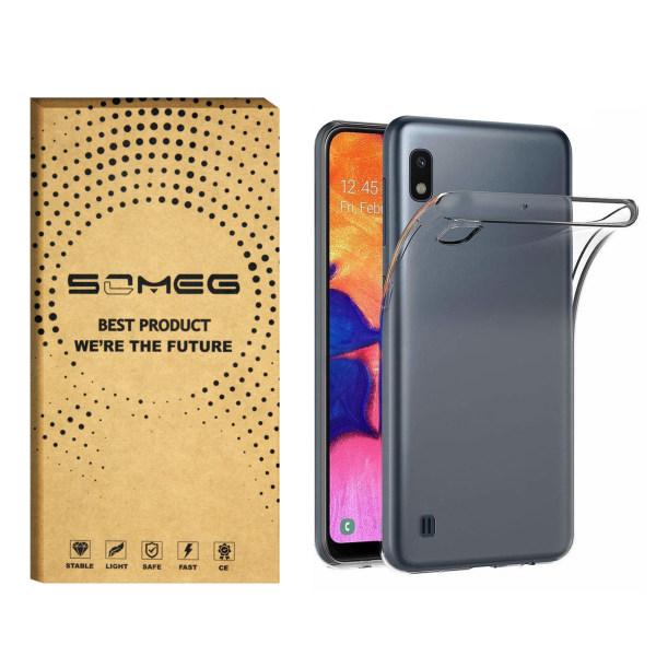 کاور سومگ مدل SMG-AT مناسب برای گوشی موبایل سامسونگ Galaxy A10