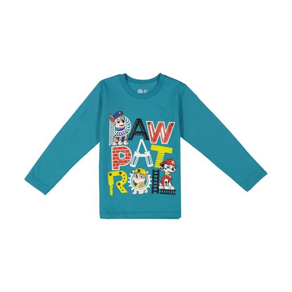 تی شرت آستین بلند پسرانه سون پون مدل 1391364-52