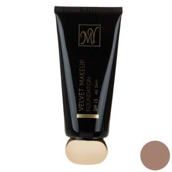 کرم پودر مای سری Black Diamond  مدل Velvet Makeup شماره 06