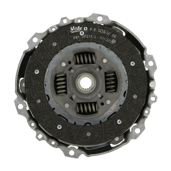 دیسک و صفحه کلاچ اوریجینال مدل  EOCKTU538 T5 206