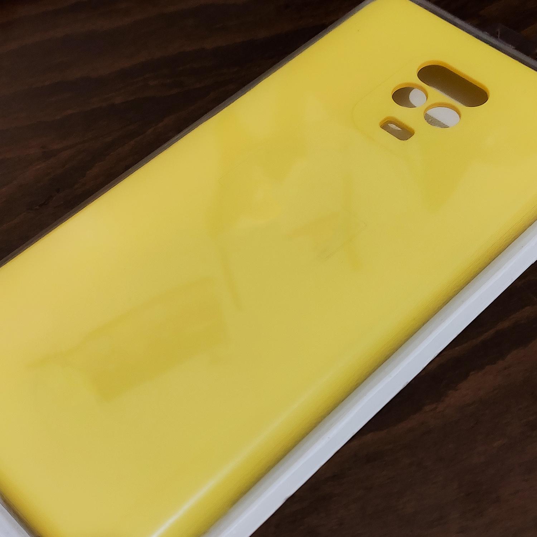 کاور مدل onRa-slic مناسب برای گوشی موبایل شیائومی Redmi Note 9S / Redmi Note 9 Pro / Redmi Note 9 Pro Max به همراه محافظ صفحه نمایش main 1 8