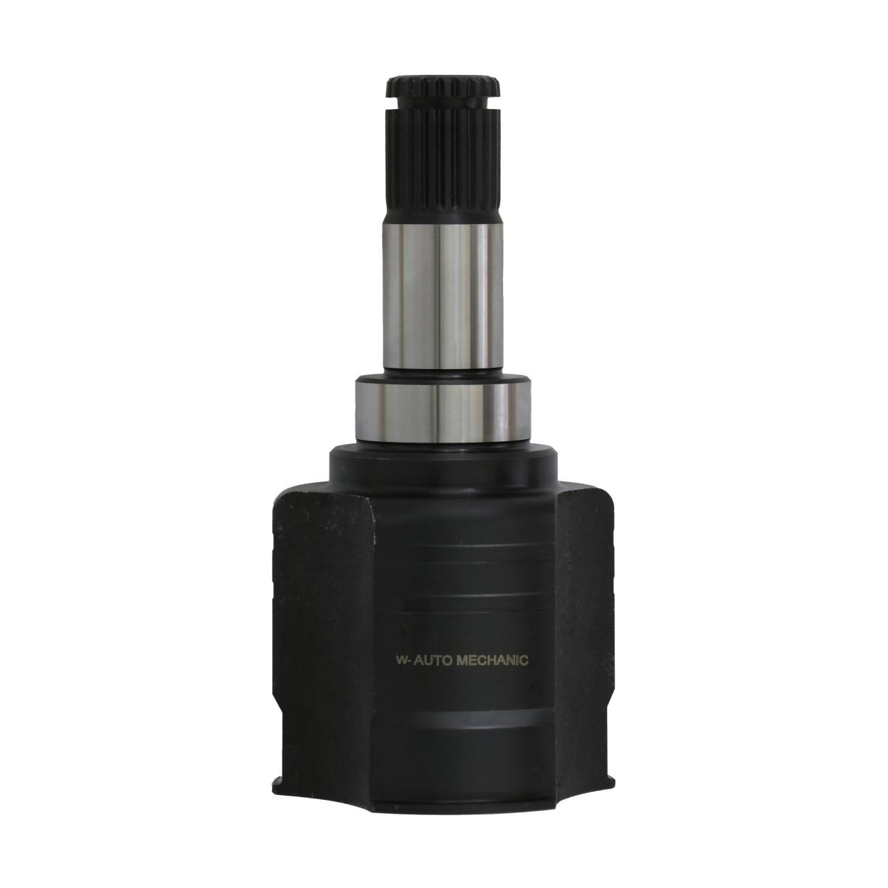 مشعلی پلوس 19 خار اتومکانیک مدل SATMPR058 مناسب برای پراید