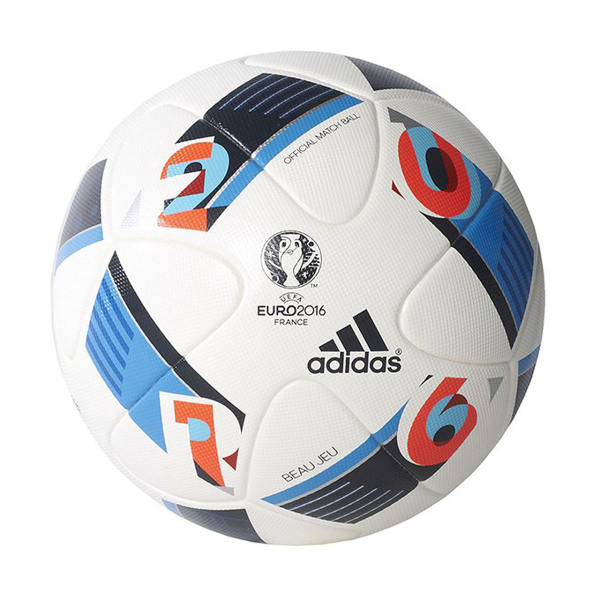 توپ فوتبال مدل Euro 2016 غیر اصل