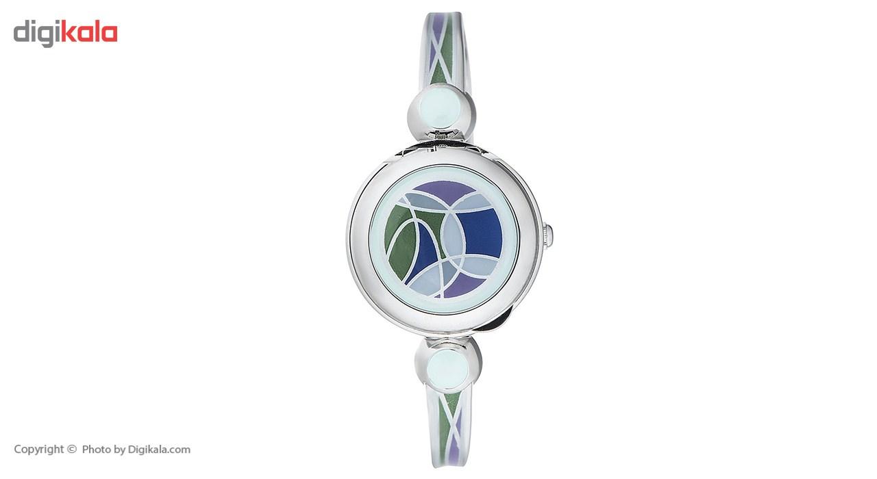 ساعت مچی عقربه ای زنانه آندره موشه مدل 11071-881              ارزان