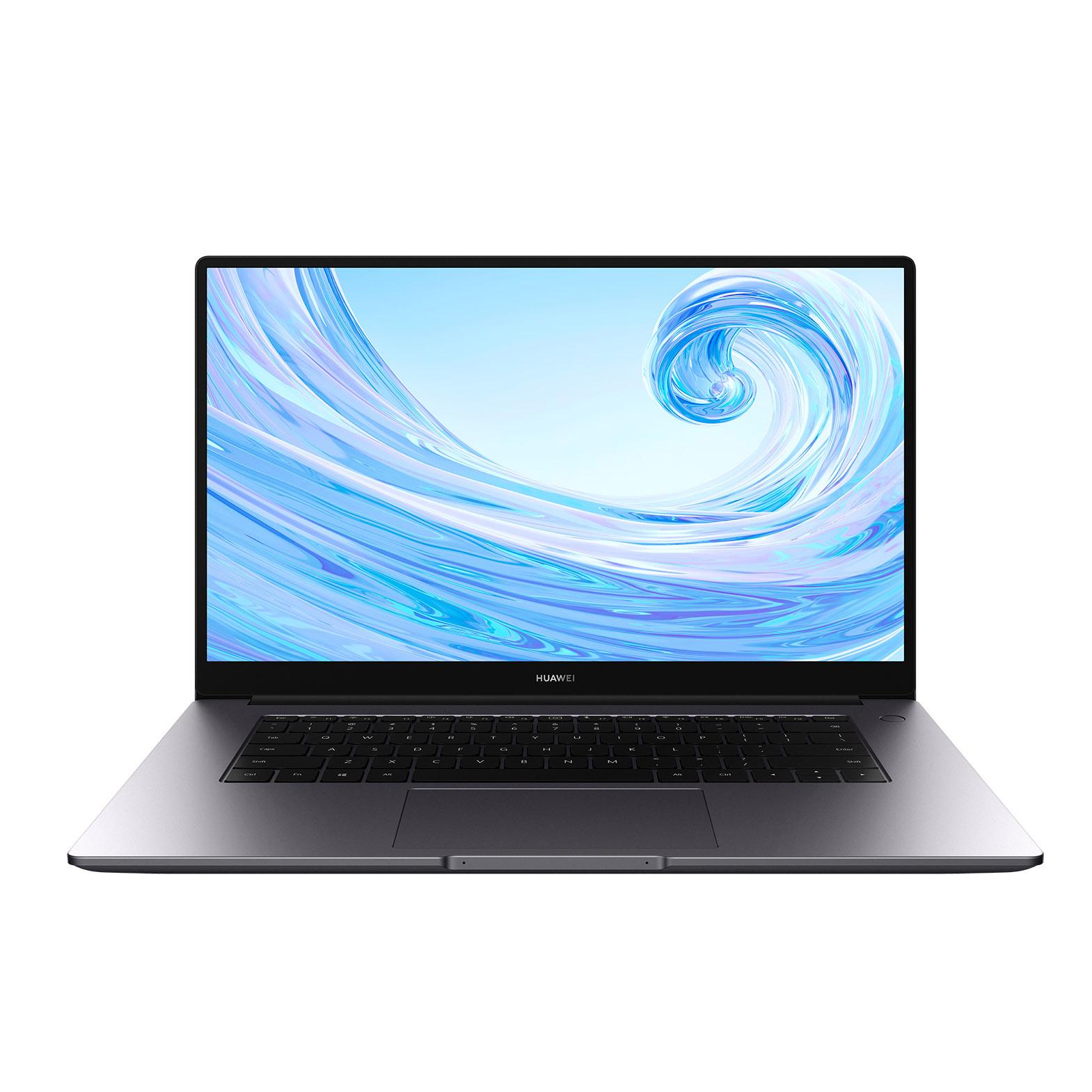 لپ تاپ 15.6 اینچی هوآوی مدل MateBook D15 BohrB