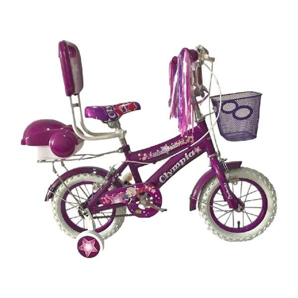 دوچرخه شهری المپیا کد 1240 سایز 12