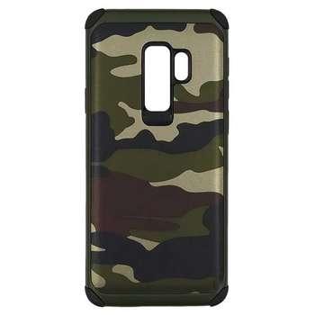 کاور مدل SA347 مناسب برای گوشی موبایل سامسونگ Galaxy S9 Plus
