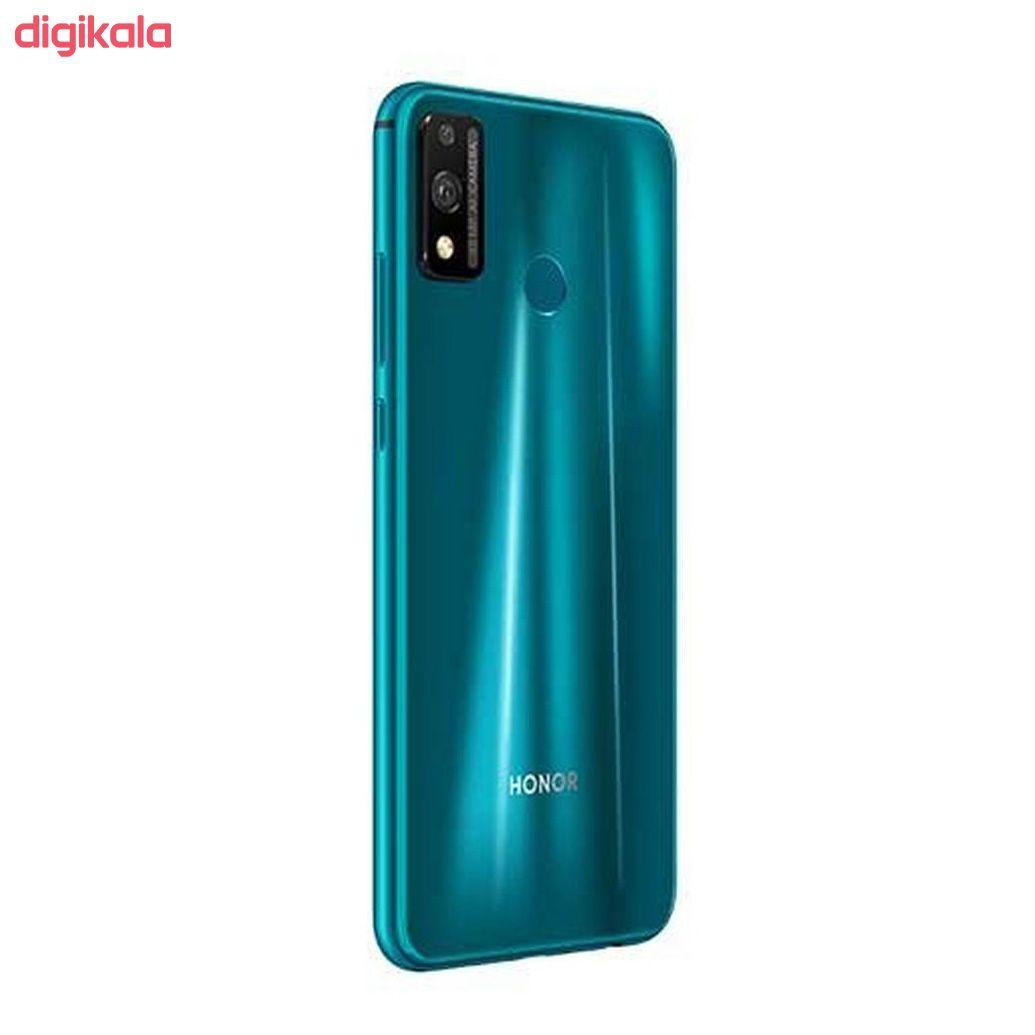 گوشی موبایل آنر مدل 9x Lite-JSN-L22 دوسیم کارت ظرفیت 128 گیگابایت main 1 5