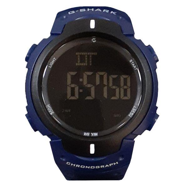 ساعت مچی دیجیتال مدل 0703507 غیر اصل