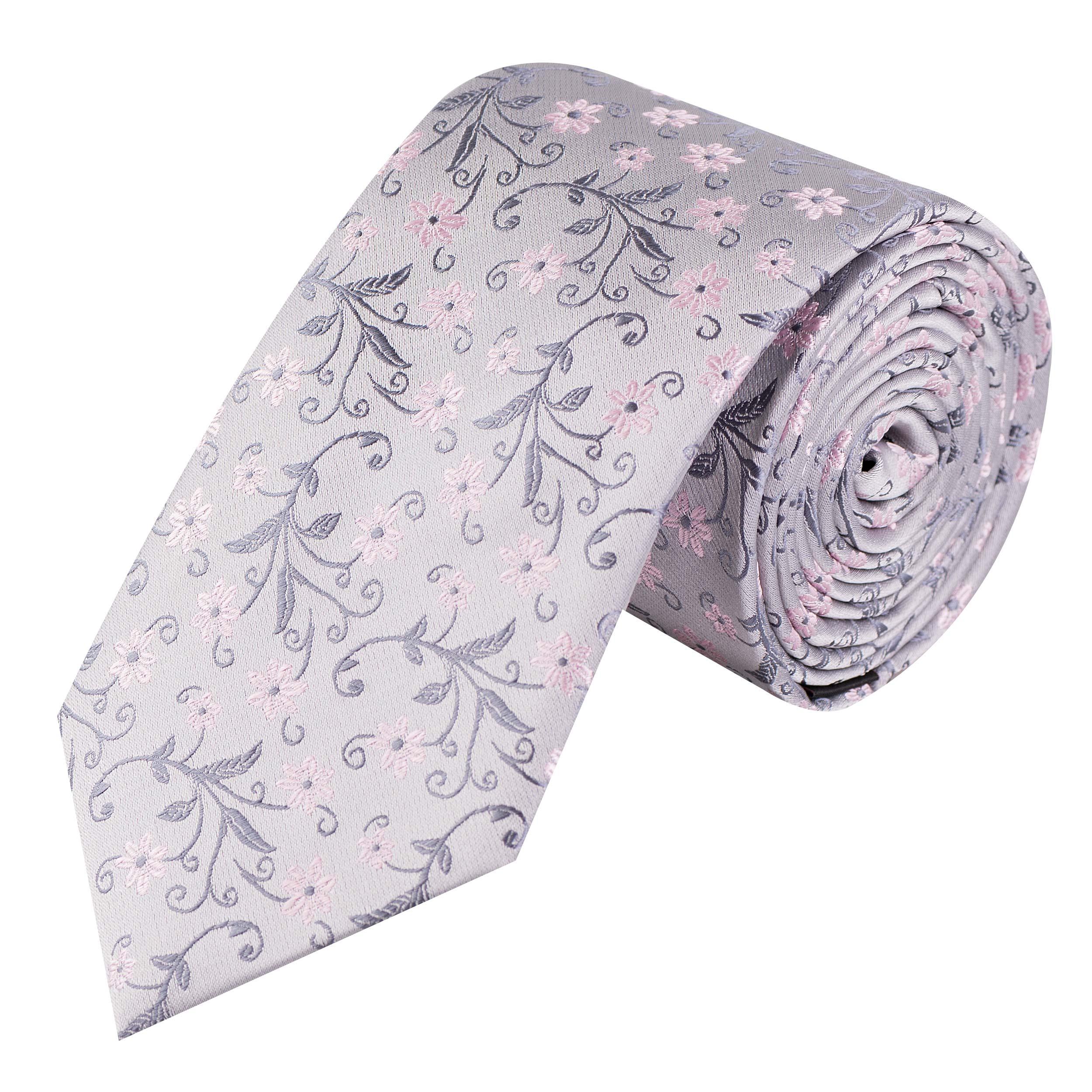 کراوات مردانه مدل GF-F1371-GR