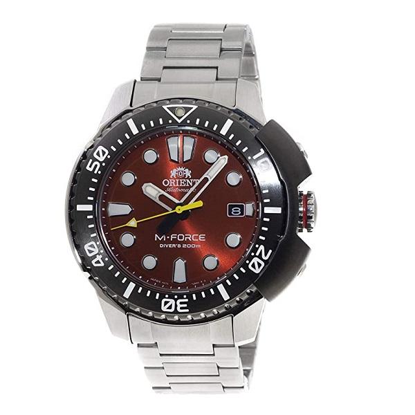 ساعت مچی عقربهای مردانه اورینت مدل RA-AC0L02R00B