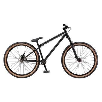 دوچرخه کوهستان جی تی مدل Ruckus DJ Zero سایز 22