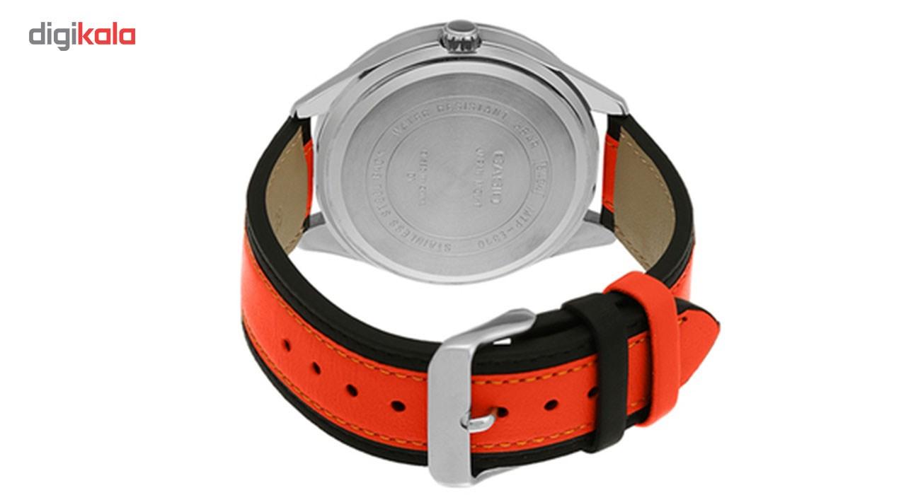 ساعت  کاسیو مدل MTP-E310L-1A2VDF