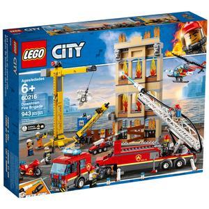 لگو سری City مدل 60216