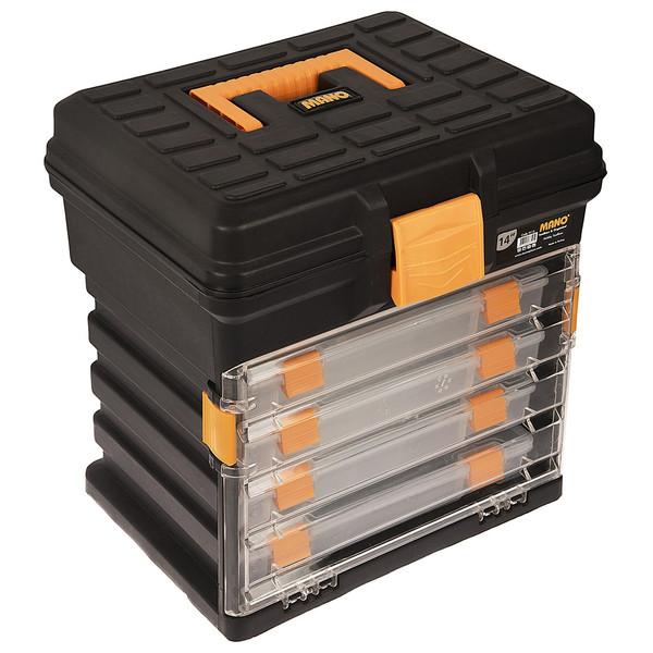 جعبه ابزار مانو مدل H-14
