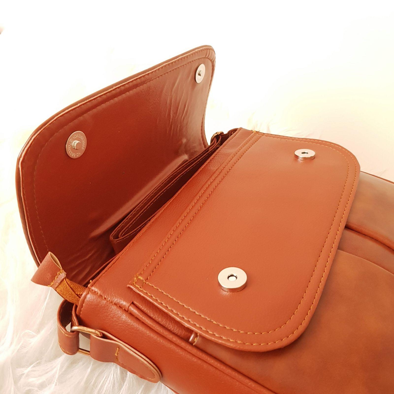 کیف دوشی زنانه مدل 2PS -  - 9