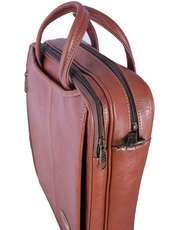کیف دستی چرم ما مدل SM-12 -  - 17