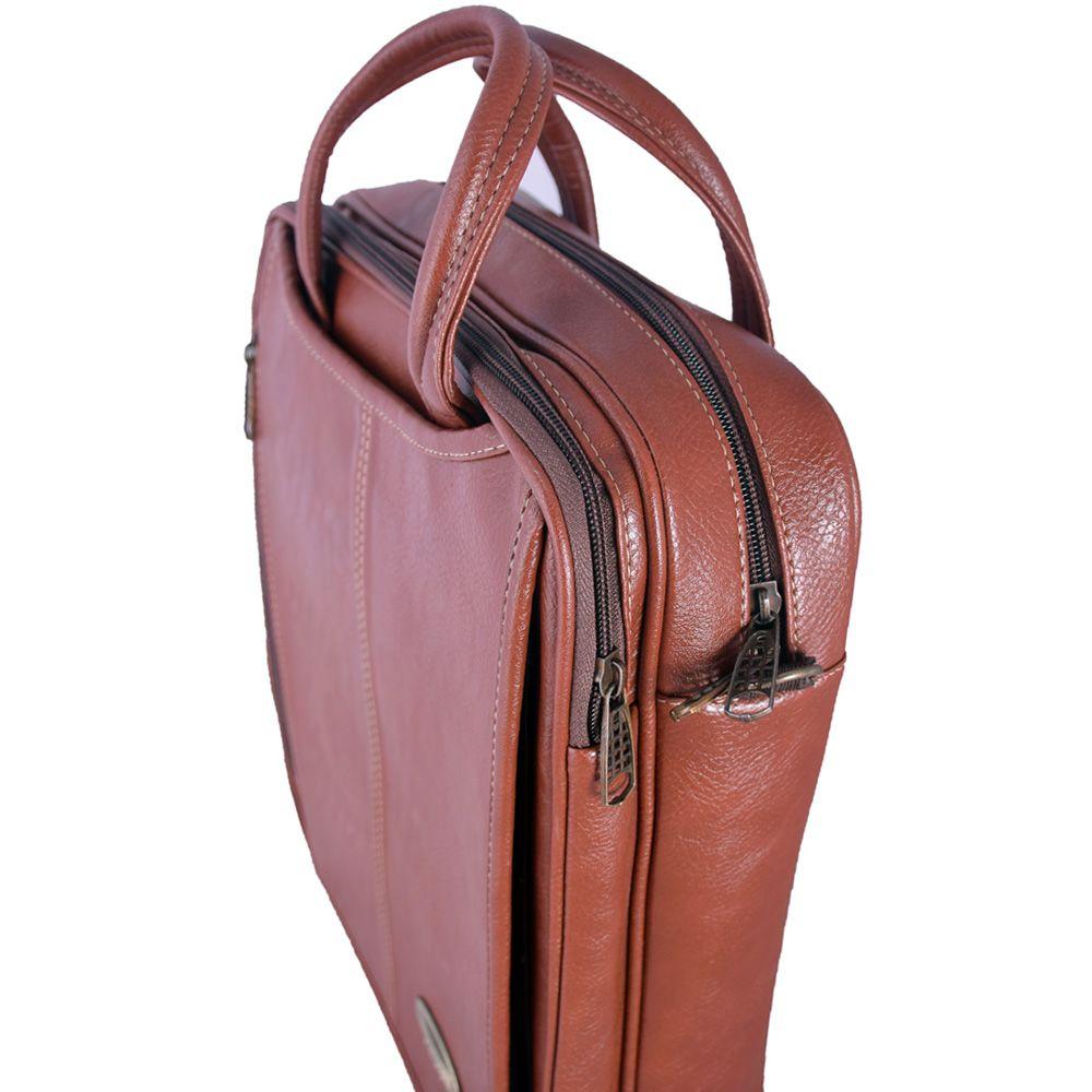کیف دستی چرم ما مدل SM-12 -  - 18