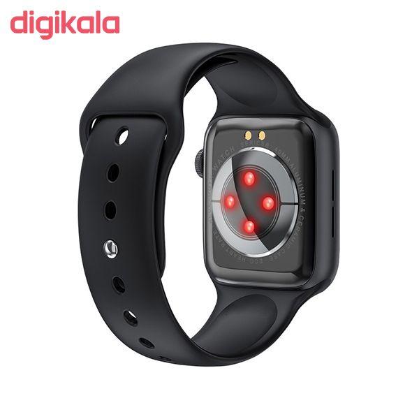 ساعت هوشمند دات کاما مدل MC72 pro main 1 11