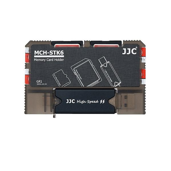 کارت خوان جی جی سی مدل  MCH-STK6GR
