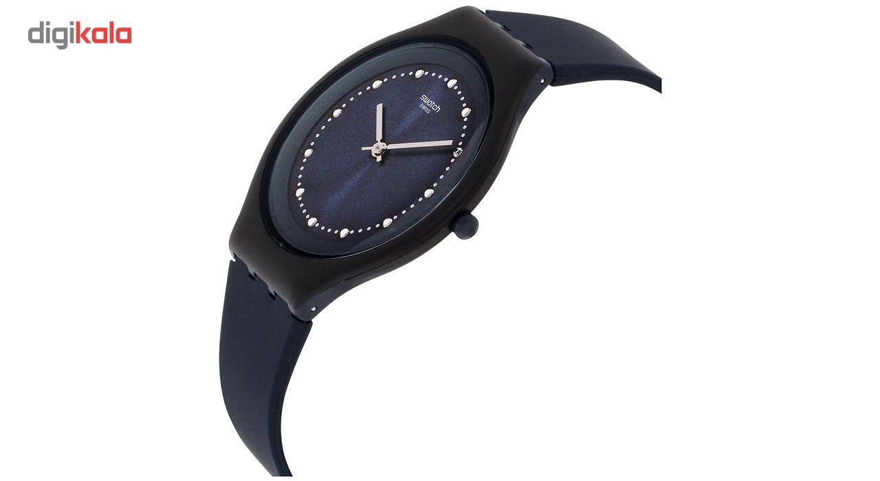 ساعت مچی عقربه ای سواچ مدل SVUN100 -  - 2