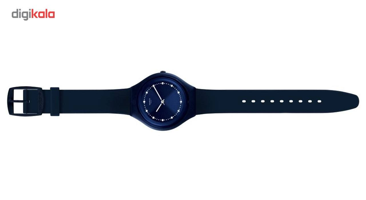 ساعت مچی عقربه ای سواچ مدل SVUN100 -  - 4