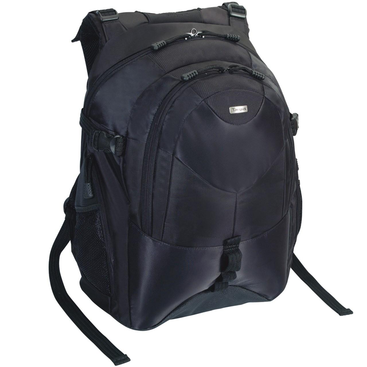 کوله پشتی لپ تاپ تارگوس TEB01 مناسب برای لپ تاپ های 15 اینچی