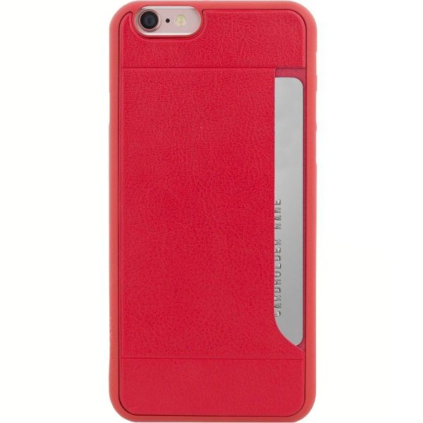 کاور اوزاکی مدل Ocoat 0.4 Plus Pocket مناسب برای گوشی موبایل آیفون 6 پلاس و 6s پلاس