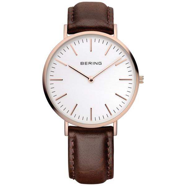 ساعت مچی عقربه ای مردانه برینگ مدل 564-13738