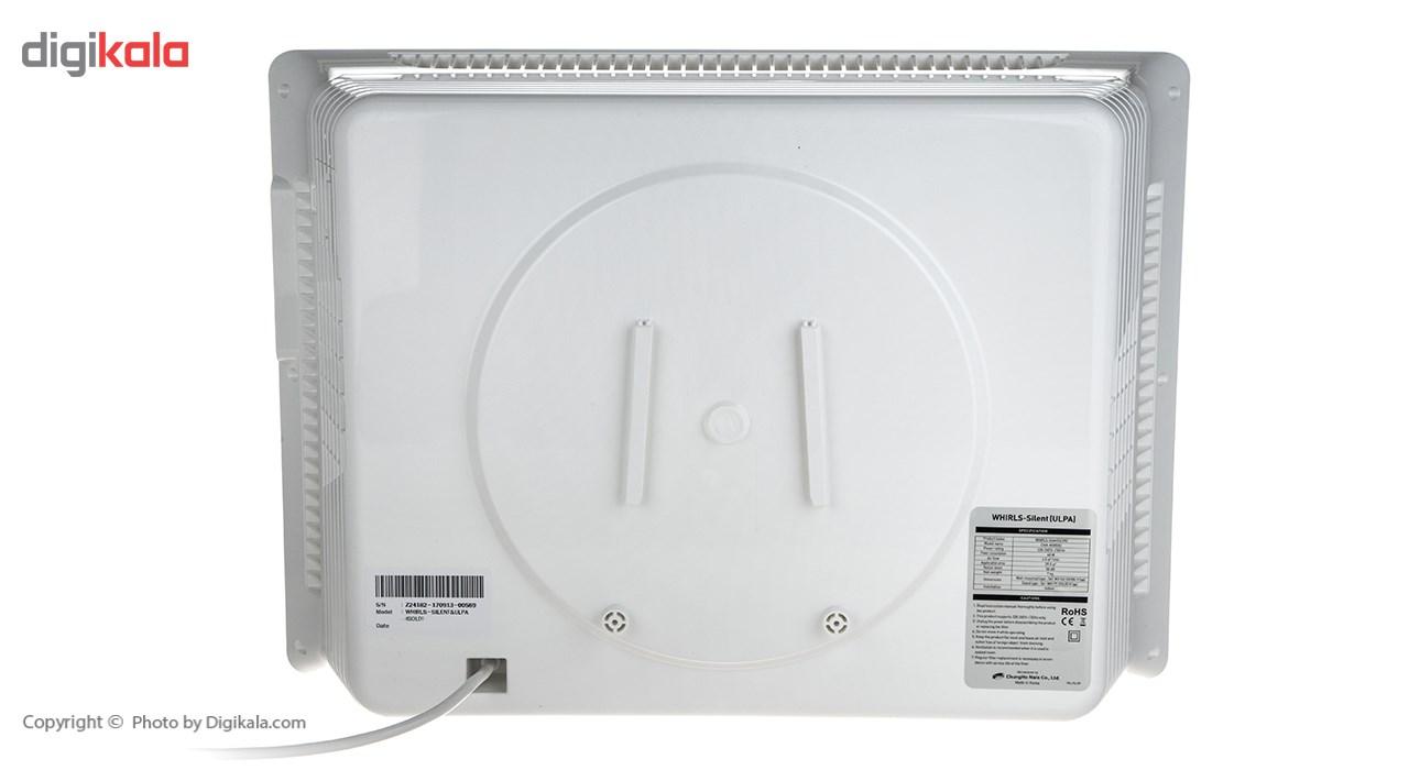 دستگاه تصفیه کننده هوا نایس مدل CHA-N500A