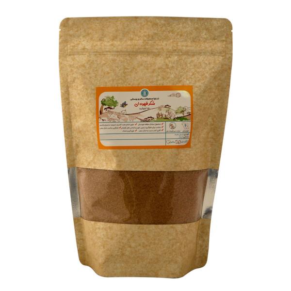 شکر قهوه ای سلوا - 1.5 کیلوگرم
