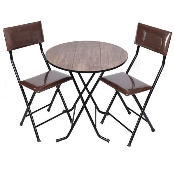 میز و صندلی سفریکد 60 مجموعه 3 عددی