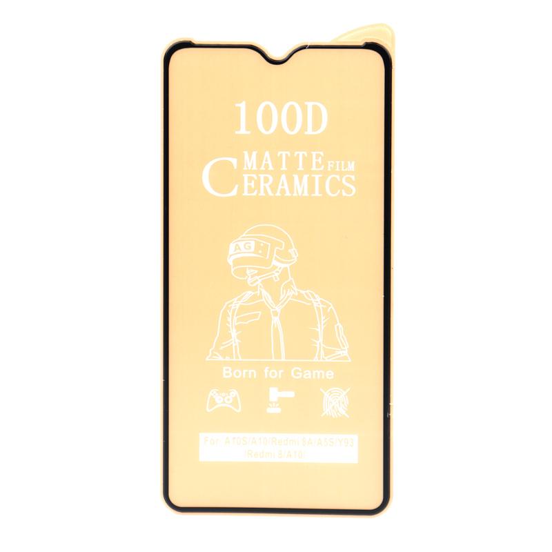 محاظ صفحه نمایش مات مدل CF9 مناسب برای گوشی موبایل سامسونگ Galaxy A10/A10S/M10