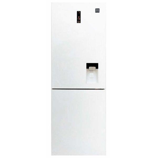 یخچال و فریزر دوو مدل FR-660GW | Daewoo FR-660GW Refrigerator